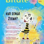 """Žurnalas """"BITUTĖ"""" vaikams"""