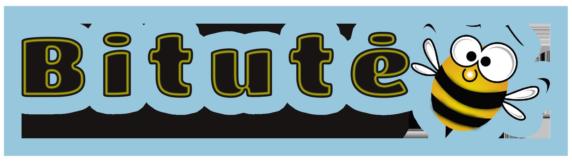 Bitutė